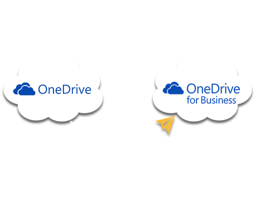 OneDrive (or) OneDrive Business Migration - CloudFuze