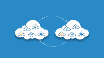 How to Move files between cloud storage services? - CloudFuze
