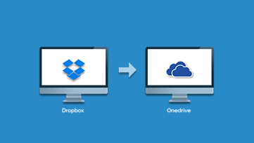 download from dropbox to usb
