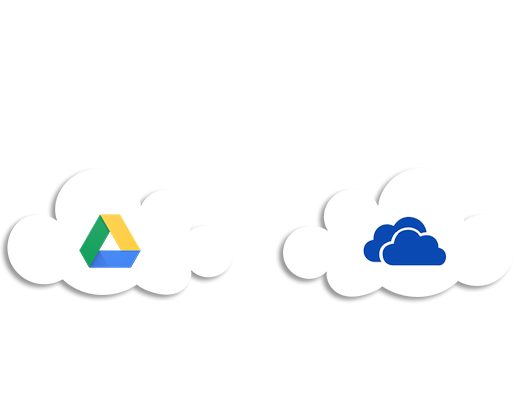 How to Migrate from Google Drive to OneDrive for Business