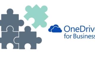 OneDrive Migration