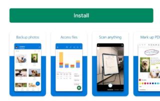 OneDrive billion app downloads