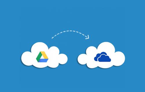 add cloud account