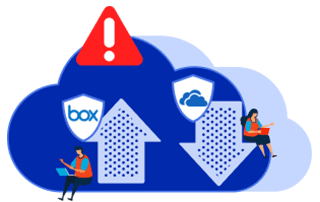 7 Major Pitfalls to Avoid While Migrating from Box to OneDrive