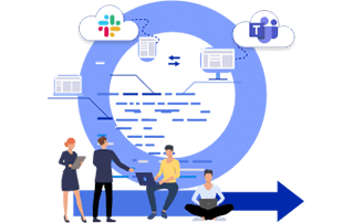 Slack to Teams Migration Guide for IT Admins