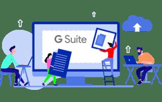 Change the Default Language in a G Suite