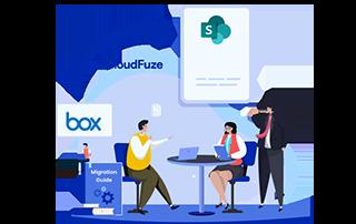 Box to Sharepoint