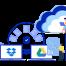 Dropbox to Google Drive